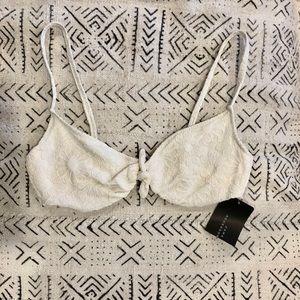 Zara Bikini Top